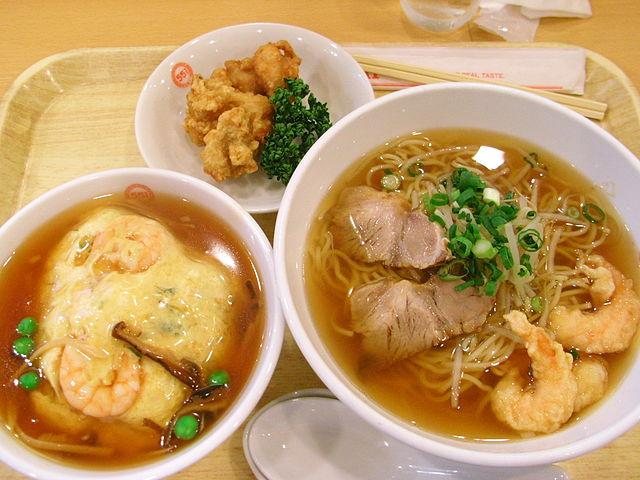 Partez au Japon pour découvrir sa culture culinaire