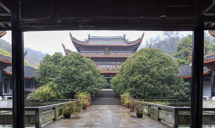Que voir à Changsha