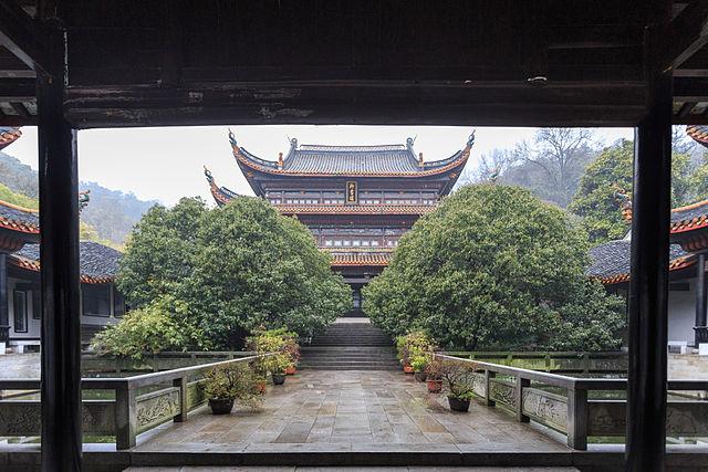 3 lieux importants à voir lors d'un séjour à Changsha