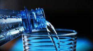eau potable bonne à boire