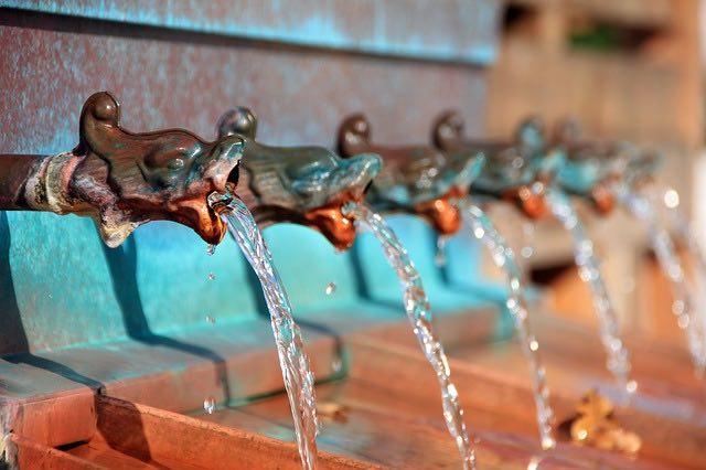 D'ou vient cette eau que nous utilisons au quotidien