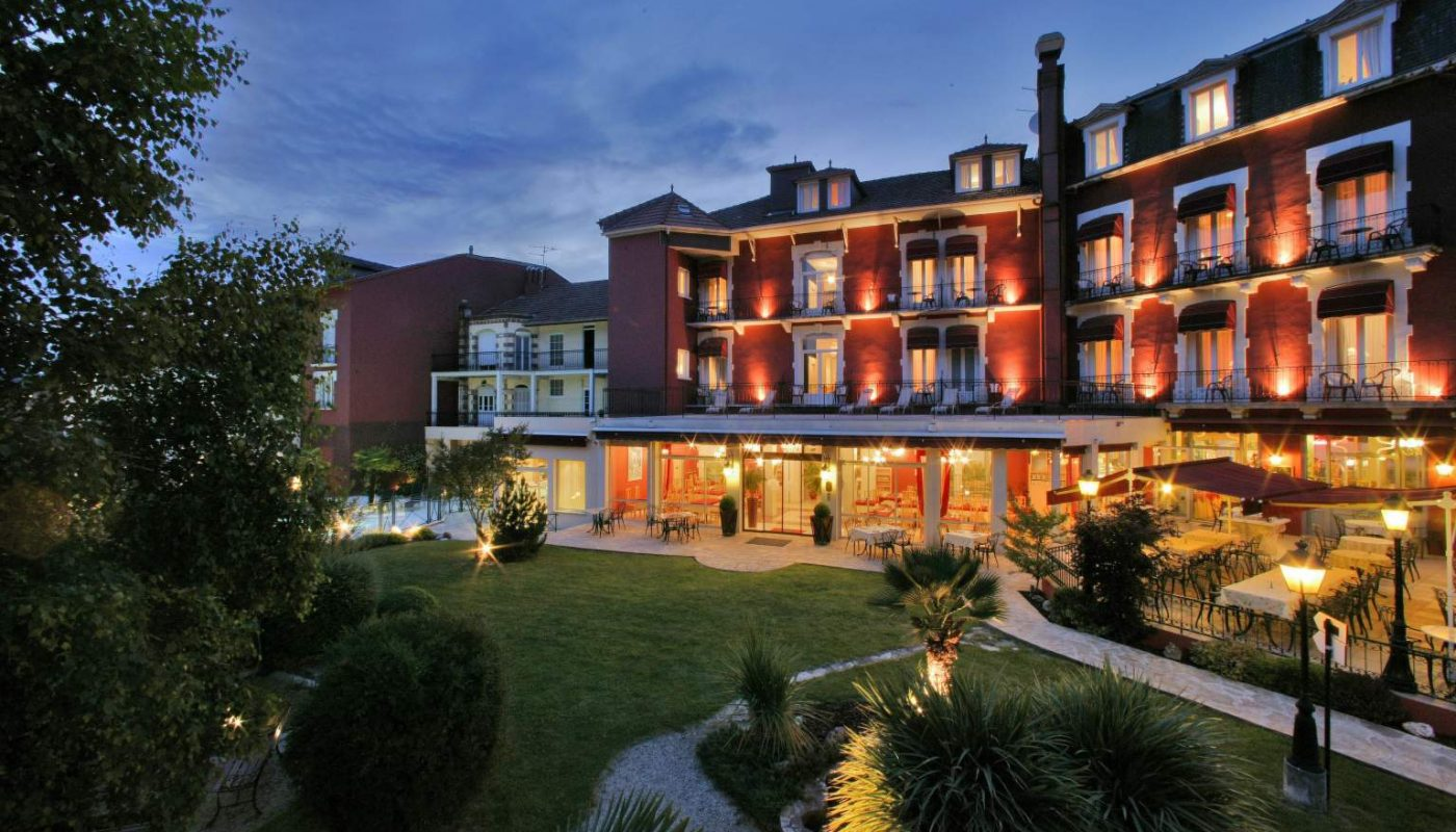 choisir un bon hôtel