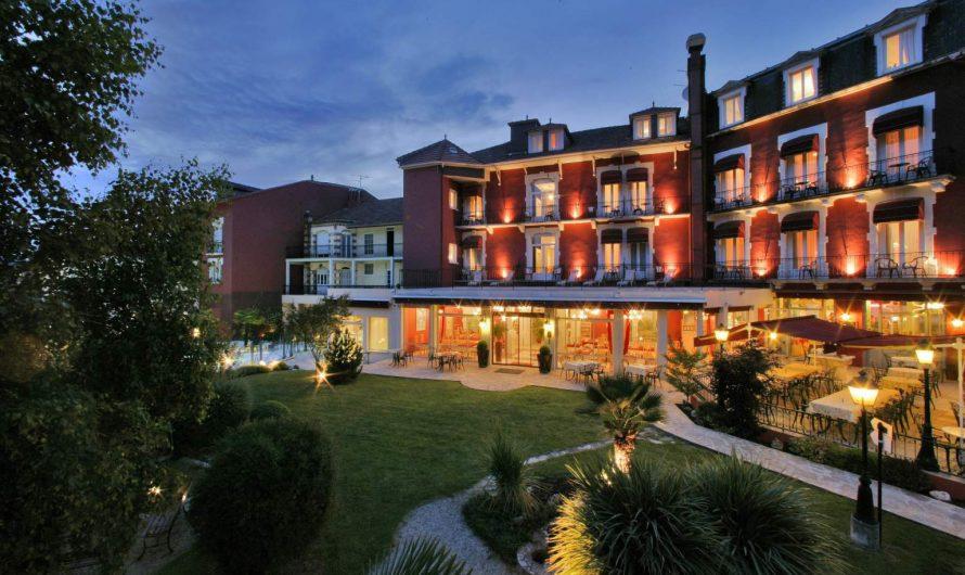 Choisir le meilleur hôtel en France pour vous