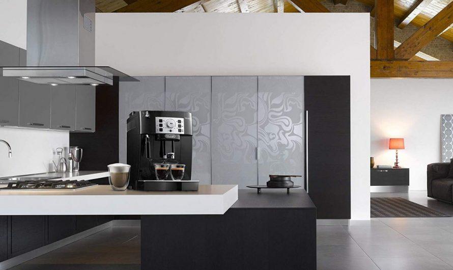 Ecam22 110 b Delonghi : je vous donne mon avis sur cette machine à café