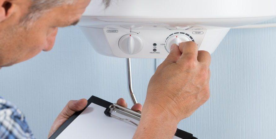 L'entretien du chauffe-eau, le gage anti-panne