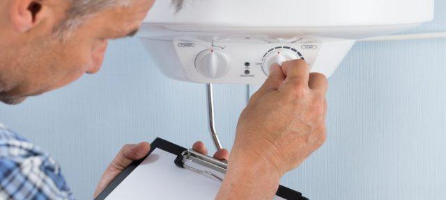 entretien du chauffe-eau