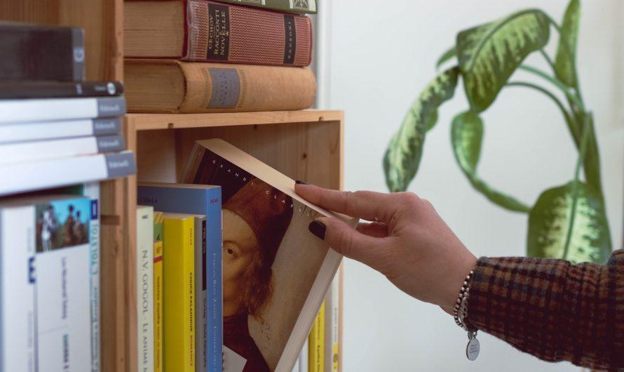 Comment aménager les combles en espace de lecture ?