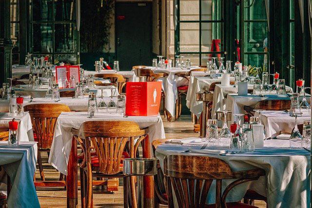 5 avantages à soutenir les restaurants locaux