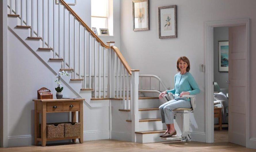 Guide pratique pour trouver le bon monte-escalier